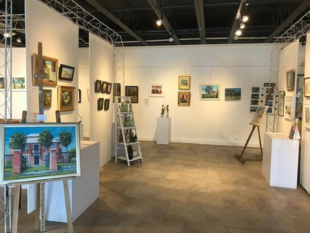 Bermuda Art Center, Dockyard