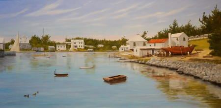 Harbour Road Bermuda