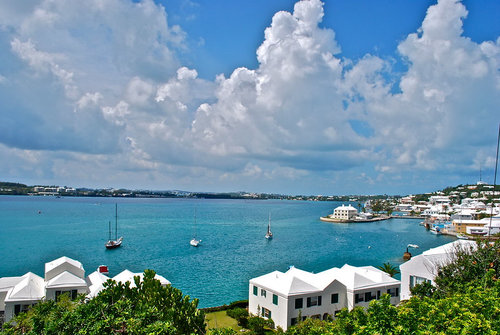 St. George's Harbor, Bermuda