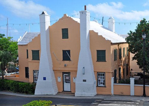 Bermuda National Trust Museum