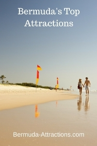 Ebook: Bermuda Attractions