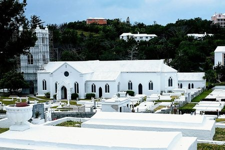 St. John's Church, Bermuda