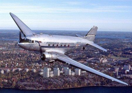 Douglas Dakota DC-3