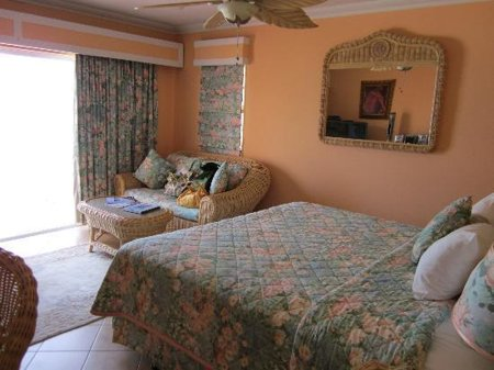 Coco Reef Resort Room