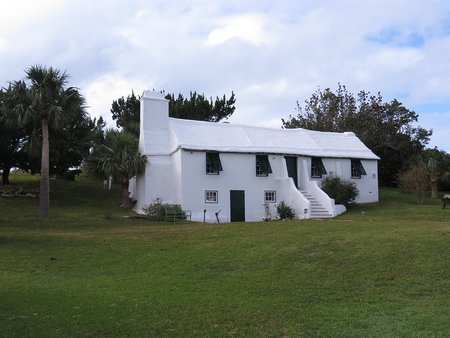 Carter House Bermuda