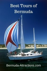 Ebook: Best Bermuda Tours