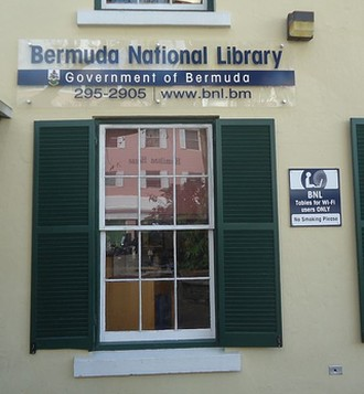 Bermuda Youth Library