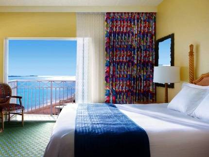 While The Garden Water View Rooms Are Few They Offer Views Of Oceans As Well Tropical Gardens Normal