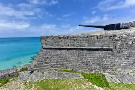 Fort St. Catherine
