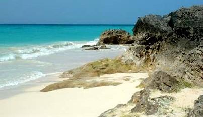 Hog Bay Beach Bermuda