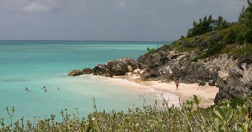 Whale Bay Beach Bermuda