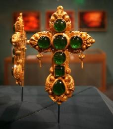 Pectoral Cross (BMM)