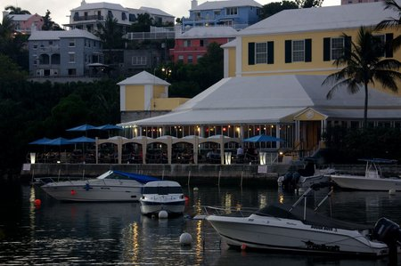 Harbourfront Restaurant