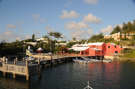 Waterlot Inn Bermuda