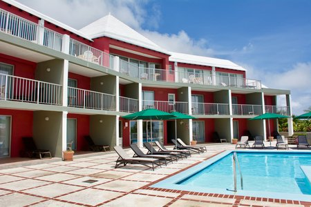 Room photo 32 from hotel Rosemont Apartments Bermuda