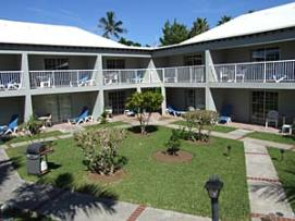 Room photo 30 from hotel Rosemont Apartments Bermuda