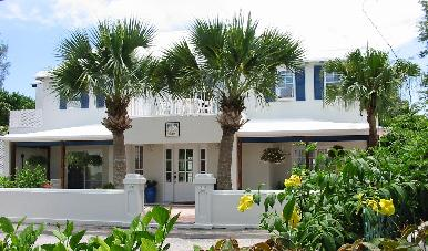 Erith Guest House Bermuda