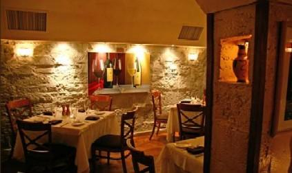 Fresco's Wine Bar Bermuda