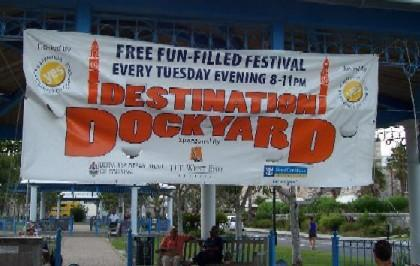 Destination Dockyard Bermuda
