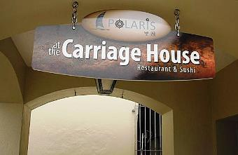 Polaris Carriage House Bermuda