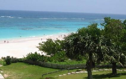 Bermuda Weather in June