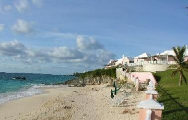 Bermuda Weather in November