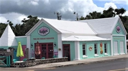 Bailey's Ice Cream, Bermuda