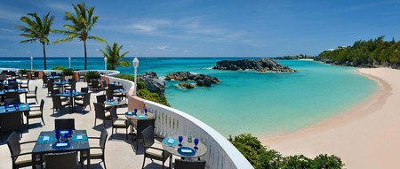 Ocean club bermuda restaurant for Asian cuisine ocean pines