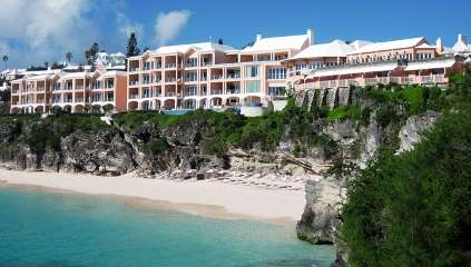 The Reefs Club Bermuda