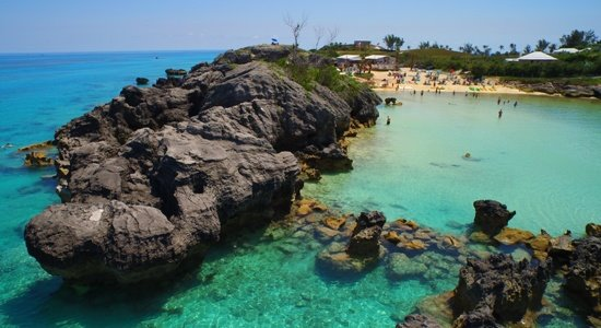 Amazing Bermuda Beaches
