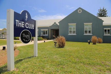 The Club Yoga Center, Bermuda
